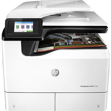HP PageWide Pro 772dn MFP (Y3Z54B#B19)