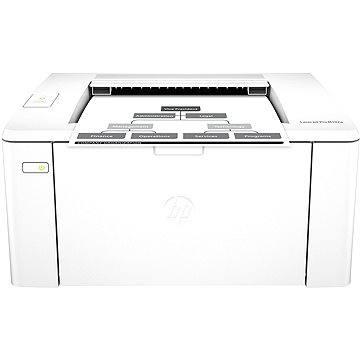 HP LaserJet Pro M102a JetIntelligence (G3Q34A#B19)