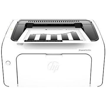 HP LaserJet LaserJet Pro M12a (T0L45A)