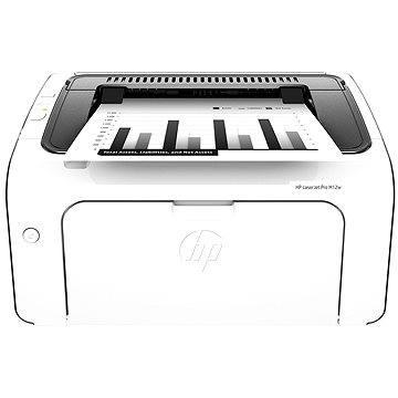 HP LaserJet LaserJet Pro M12w (T0L46A)