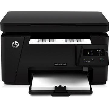 HP LaserJet Pro M125a CZ172A