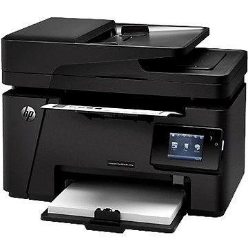HP LaserJet Pro M127fw CZ183A