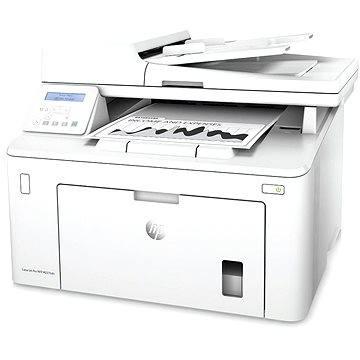 HP LaserJet Pro M227sdn (G3Q74A) + ZDARMA Kancelářský balík Microsoft Office 365 pro jednotlivce s 1TB úložištěm – jen při nákupu nového PC, notebooku nebo MAC