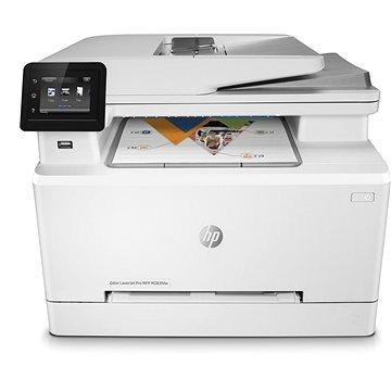 HP Color LaserJet Pro MFP M283fdw (7KW75A)