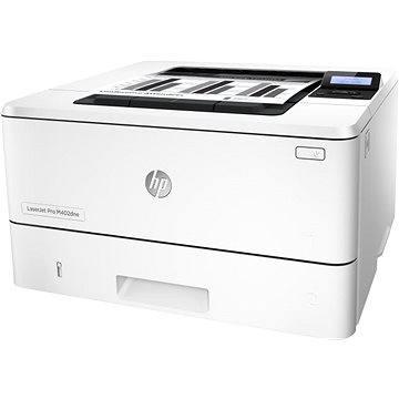 HP LaserJet Pro M402dne JetIntelligence (C5J91A) + ZDARMA Kancelářský balík Microsoft Office 365 pro jednotlivce s 1TB úložištěm – jen při nákupu nového PC, notebooku nebo MAC