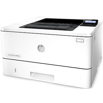 HP LaserJet Pro M402n JetIntelligence (C5F93A) + ZDARMA Kancelářský balík Microsoft Office 365 pro jednotlivce s 1TB úložištěm – jen při nákupu nového PC, notebooku nebo MAC