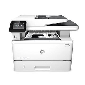HP LaserJet Pro MFP M426fdn JetIntelligence (F6W14A)