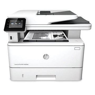 HP LaserJet Pro MFP M426fdw JetIntelligence (F6W15A)