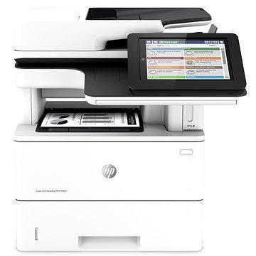 HP LaserJet Enterprise 500 M527dn JetIntelligence (F2A76A) + ZDARMA Kancelářský balík Microsoft Office 365 pro jednotlivce s 1TB úložištěm – jen při nákupu nového PC, notebooku nebo MAC
