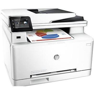 HP Color LaserJet Pro MFP M274n JetIntelligence (M6D61A)