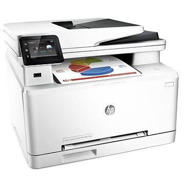 HP Color LaserJet Pro MFP M277dw B3Q11A