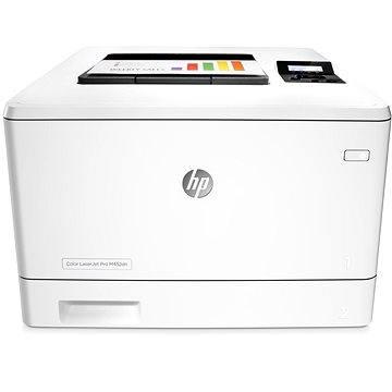 HP Color LaserJet Pro M452dn JetIntelligence (CF389A)