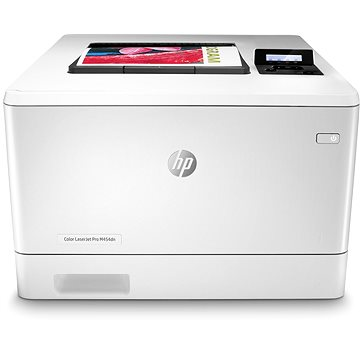 HP Color LaserJet Pro M454dn (W1Y44A)