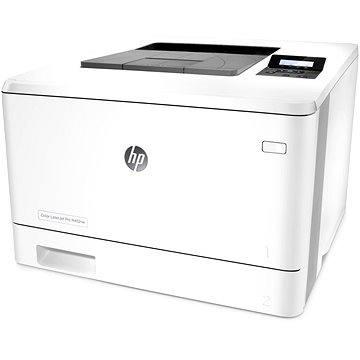 HP Color LaserJet Pro M452nw JetIntelligence (CF388A)
