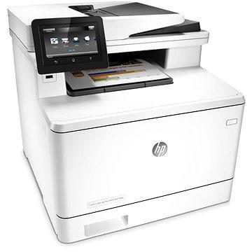 HP Color LaserJet Pro MFP M477fdn JetIntelligence (CF378A)