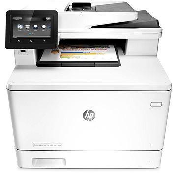 HP Color LaserJet Pro MFP M477fnw JetIntelligence (CF377A)