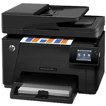 HP Color LaserJet Pro MFP M177fw (CZ165A)