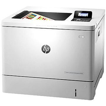 HP Color LaserJet Enterprise M552dn JetIntelligence (B5L23A) + ZDARMA Kancelářský balík Microsoft Office 365 pro jednotlivce s 1TB úložištěm – jen při nákupu nového PC, notebooku nebo MAC