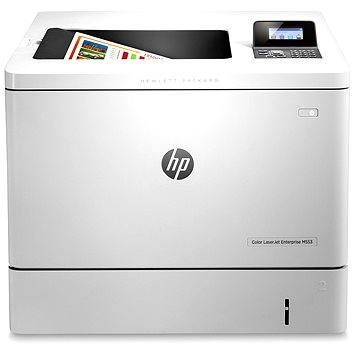 HP Color LaserJet Enterprise M553dn JetIntelligence (B5L25A)