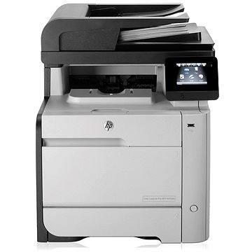 HP LaserJet Pro 400 color MFP M476dn (CF386A)