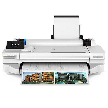 HP DesignJet T125 24-in Printer (5ZY57A#B19)