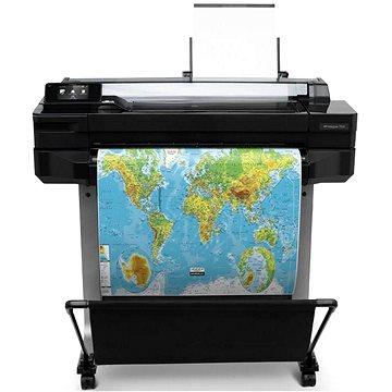 HP Designjet T520 24-in ePrinter (CQ890B#B19)