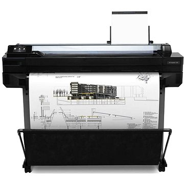 HP Designjet T520 36-in ePrinter (CQ893B#B19)