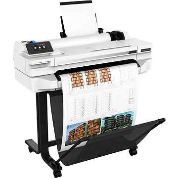 HP DesignJet T525 24-in Printer (5ZY59A#B19)