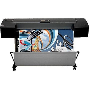 HP Designjet Z2100 44-in Photo Printer (Q6677D)