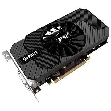 PALIT GeForce GTX 950 StormX (NE5X95001041F)