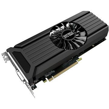 PALIT GeForce GTX 1060 StormX 3GB (NE51060015F9F)