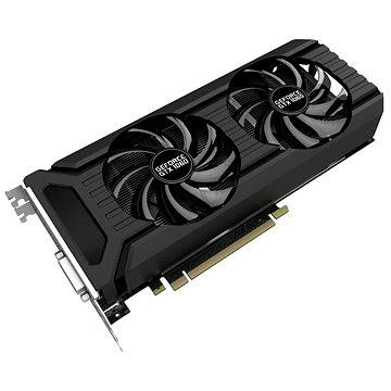 PALIT GeForce GTX 1060 Dual 6GB (NE51060015J9D)