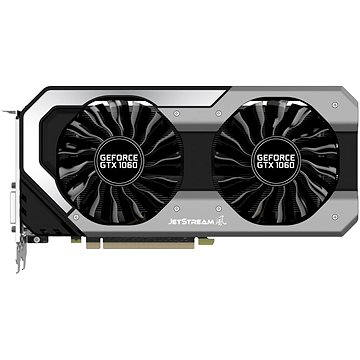 PALIT GeForce GTX 1060 JetStream 6GB (NE51060015J9J)