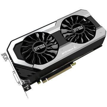 PALIT GeForce GTX 1060 Super JetStream 6GB (NE51060S15J9J) + ZDARMA Hra pro PC Hra dle vlastního výběru: Raw Data, Redout nebo Maize
