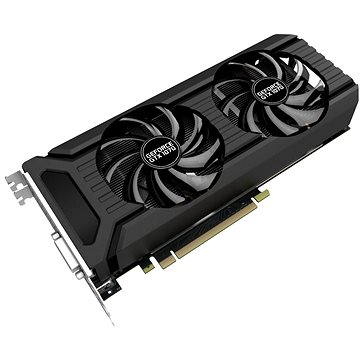 PALIT GeForce GTX 1070 Dual (NE51070015P2D)