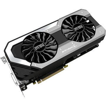 PALIT GeForce GTX 1070 Super JetStream (NE51070S15P2J)