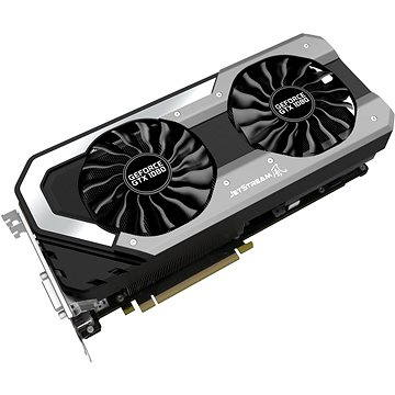 PALIT GeForce GTX 1080 JetStream (NEB1080015P2J)