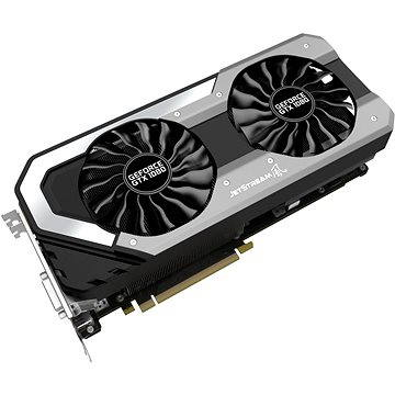 PALIT GeForce GTX 1080 Super JetStream (NEB1080S15P2J)