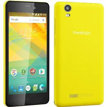 Prestigio Wize NK3 Yellow (PSP3527DUOYELLOW)