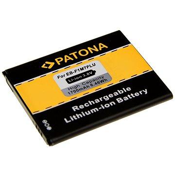 PATONA pro Samsung EB494358VU (EB-F1M7FLU) 1700mAh 3,8V Li-Ion (PT3057)