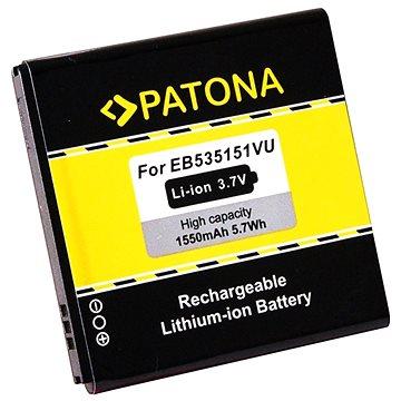 PATONA pro Samsung EB535151VU 1550mAh 3,7V Li-Ion (PT3116)