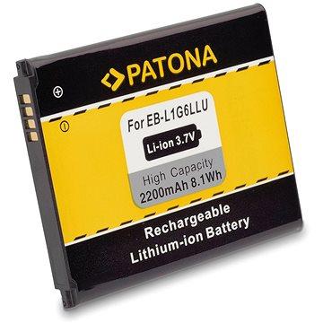 PATONA pro Samsung EB-L1G6LLU 2200mAh 3,7V Li-Ion (PT3001)
