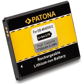 PATONA pro EB-484659VU 1750mAh 3,7V Li-Ion (PT3005)