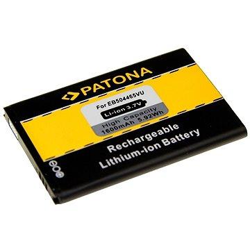 PATONA pro EB504465VU 1600mAh 3,7V Li-Ion (PT3049)