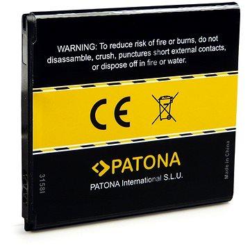 PATONA pro Samsung EB-L1H2LLK 2100mAh 3.8V Li-Ion i9260 (PT3147)