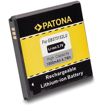 PATONA pro Samsung EB-575152VU 1800mAh 3,7V Li-Ion (PT3003)
