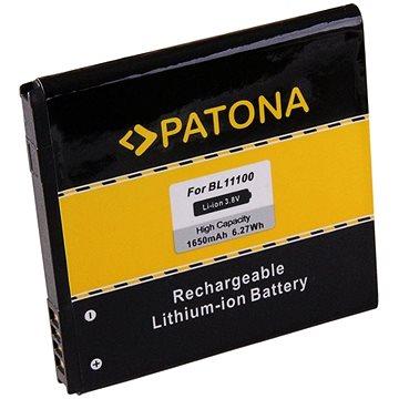PATONA pro HTC Desire T327 1650mAh 3,8V Li-Ion BAS-800 (PT3157)