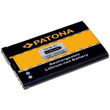PATONA pro Nokia BL-5J 1500mAh 3,7V Li-Ion (PT3044)