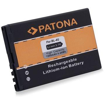 PATONA pro Nokia BL-4U 1200mAh 3,7V Li-Ion (PT3038)