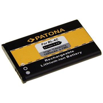 PATONA pro Nokia BL-4C 1000mAh 3,7V Li-Ion (PT3031)